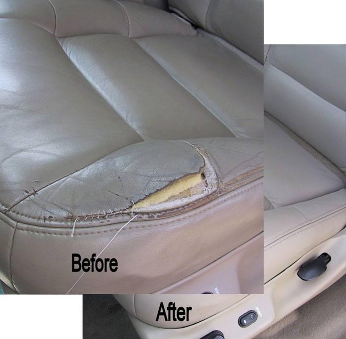Phoenix Leather Repair