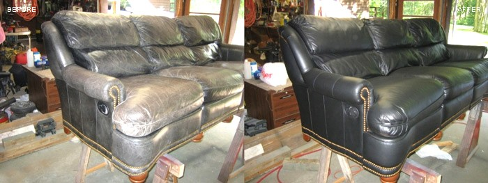 Leather Furniture Repair Phoenix